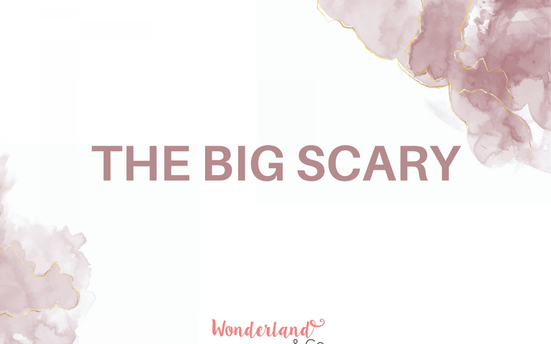 The big scary